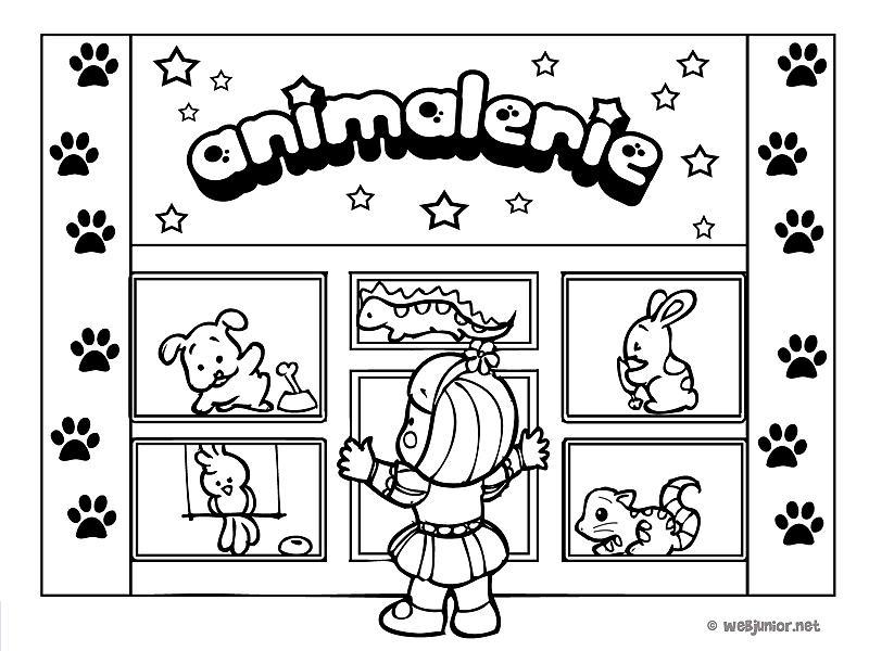 Awesome jeux d halloween pour fille 11 pets shop - Jeux pour dessiner gratuit ...